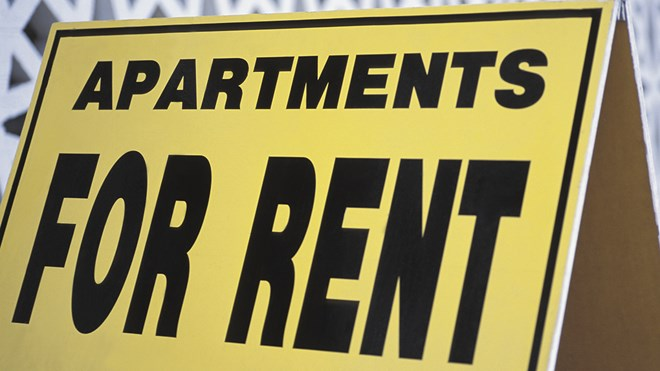 Advocates Say New Bill Gives An Unfair Advantage To Landlords Over Tenants